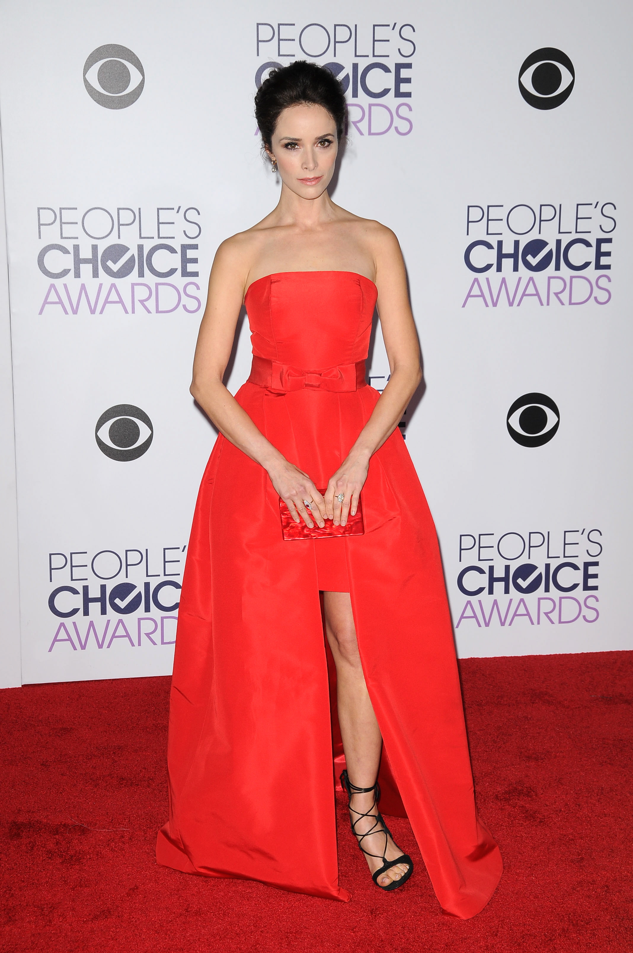 2016 Peoples Choice Awards   Arrivals