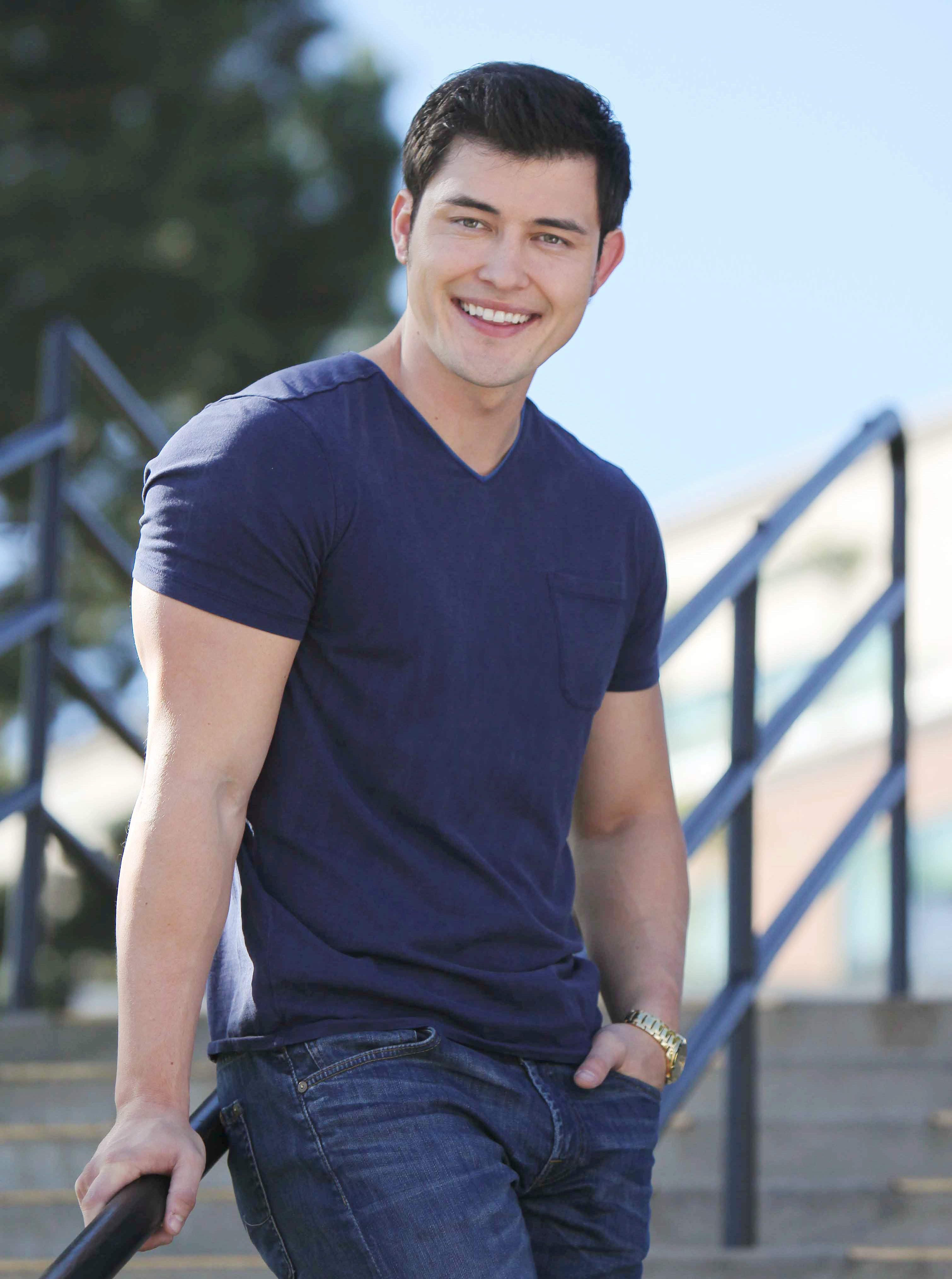 Christopher Sean days our life