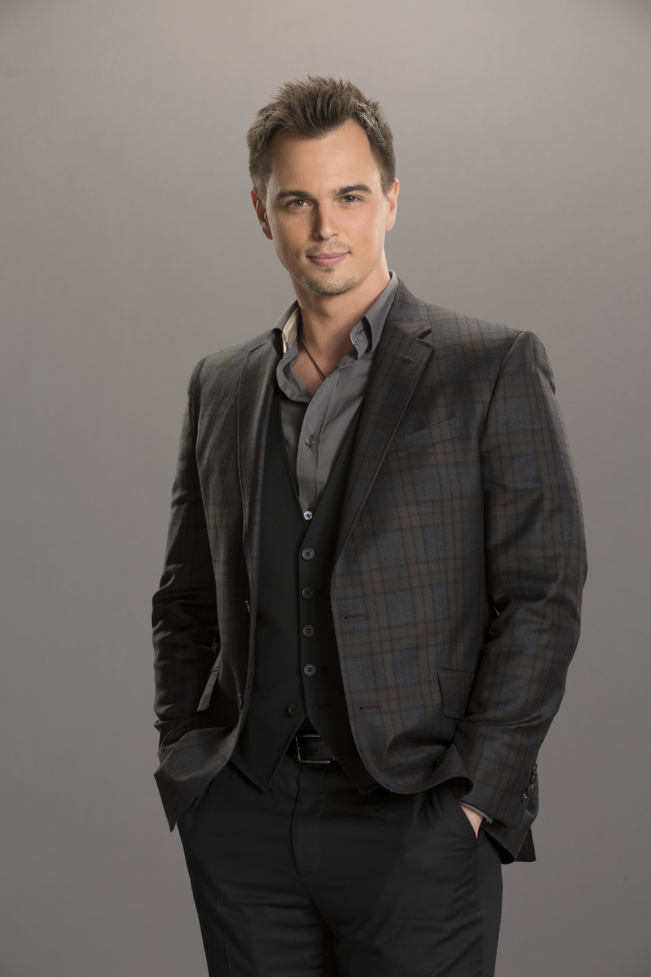 Darin Brooks Bold And The Beautiful Darin Brooks Archives ...