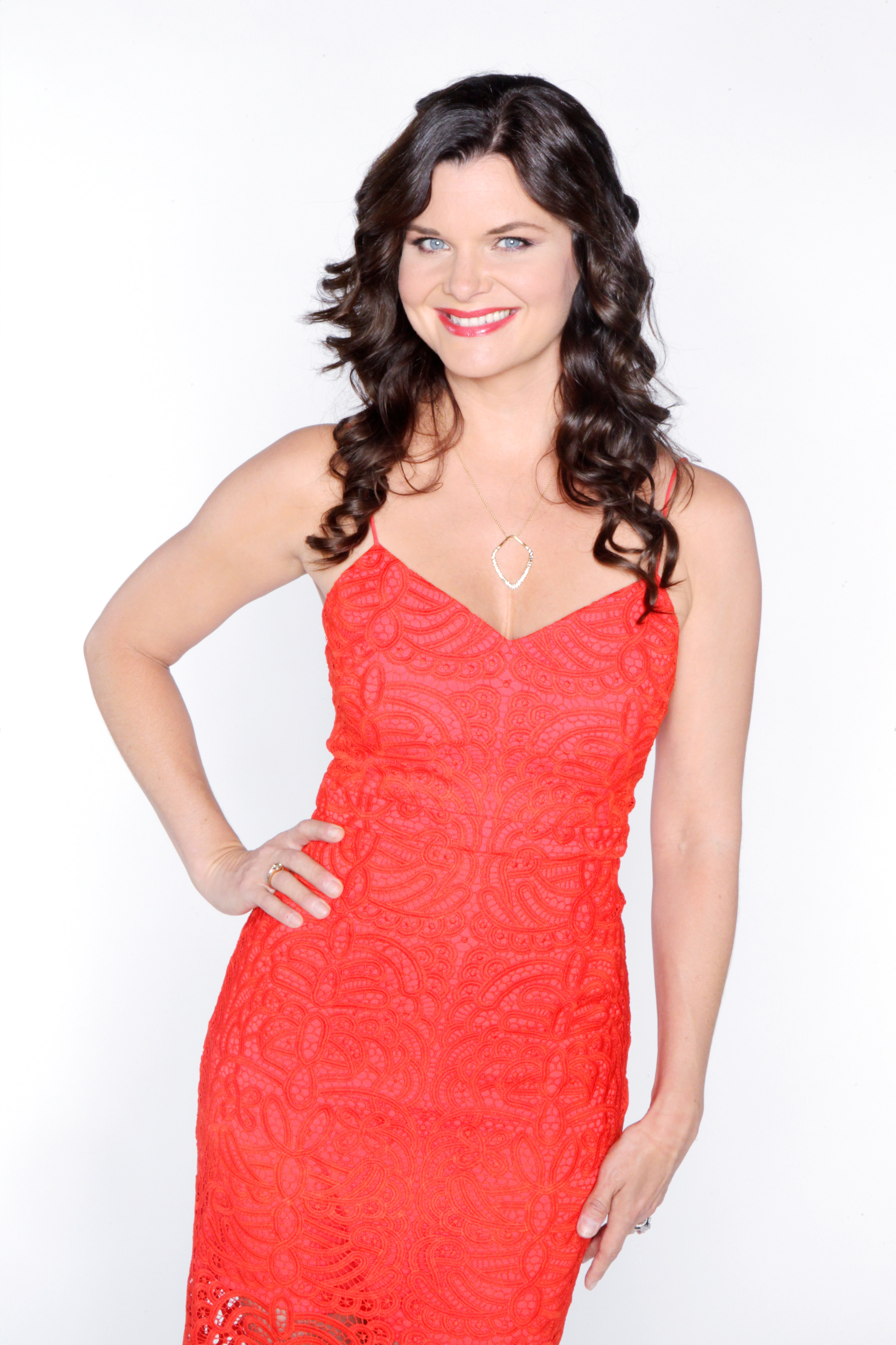 Heather Tom Archives | Soap Opera Digest
