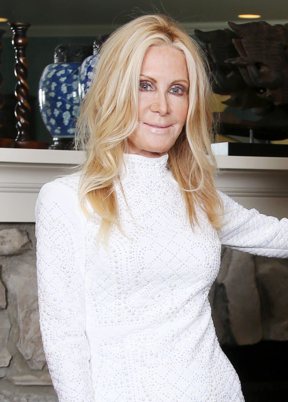 'Knots Landing Reunion Photo Shoot to celebrate 35th Anniversary of Show