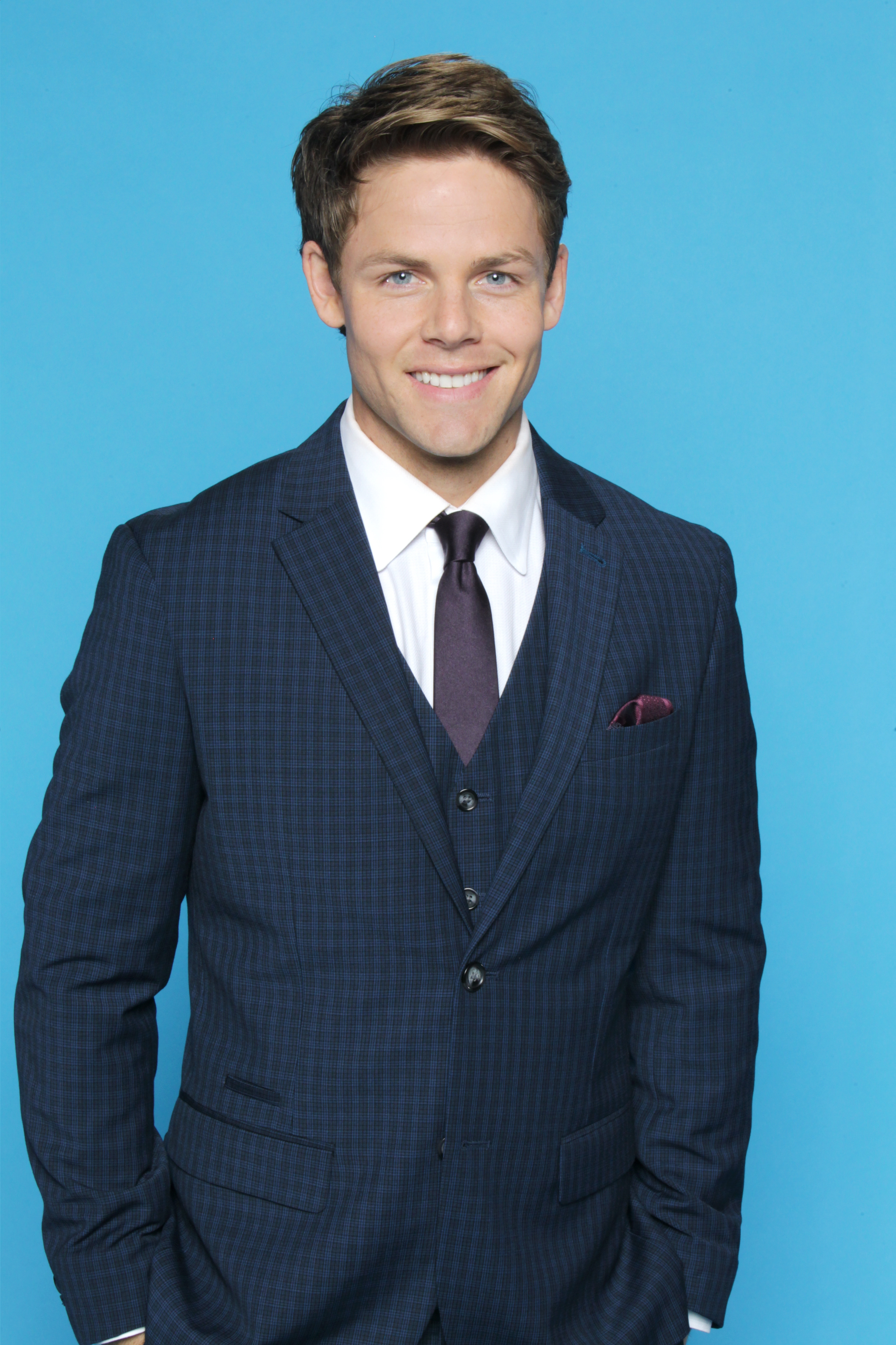 """""""The Young and the Restless"""" Set Photo Shoot"""