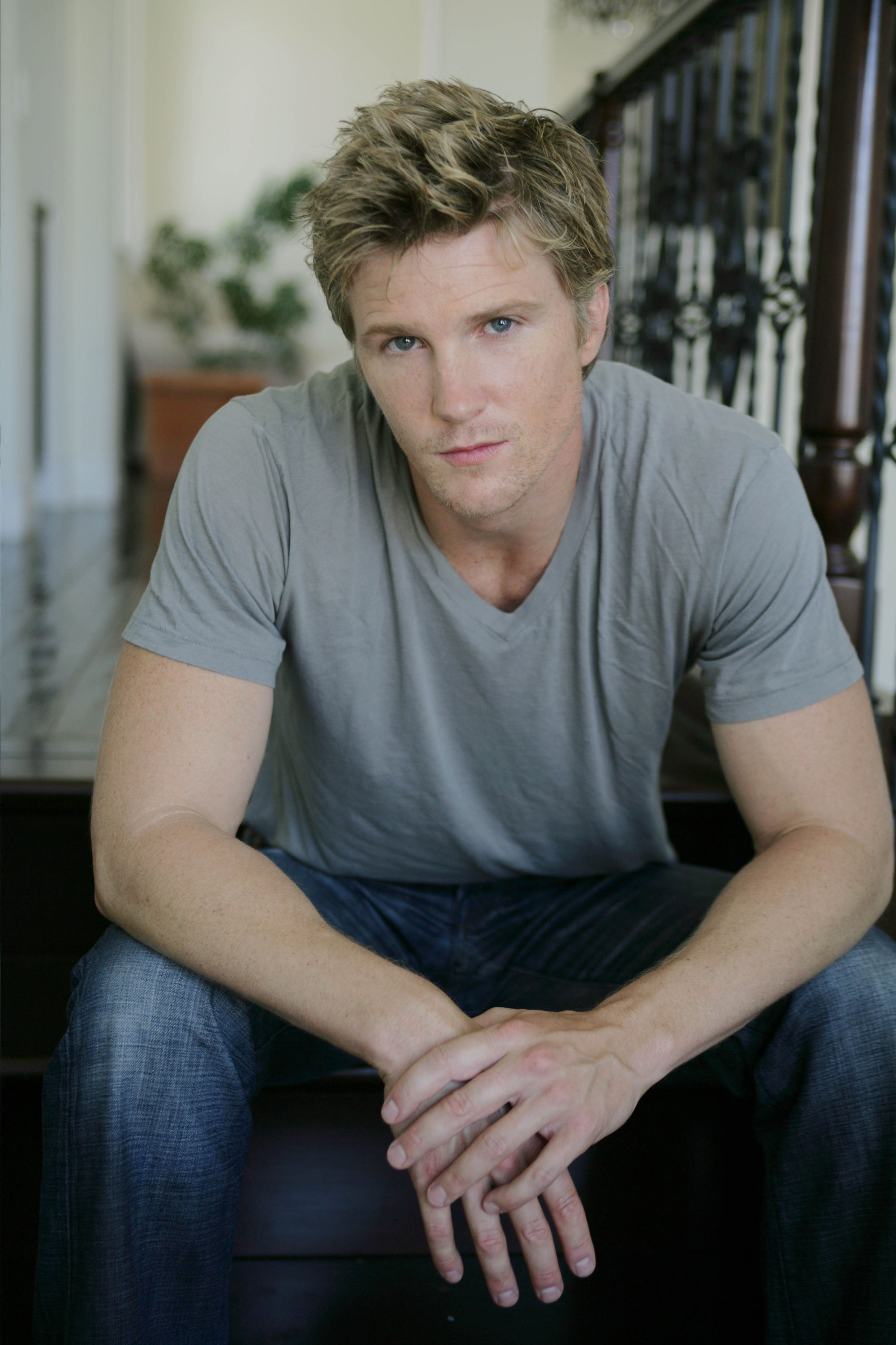 Thad Luckinbill Photo Shoot