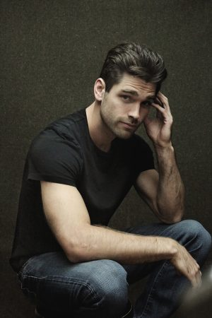 Justin Gaston Days Of Our Lives