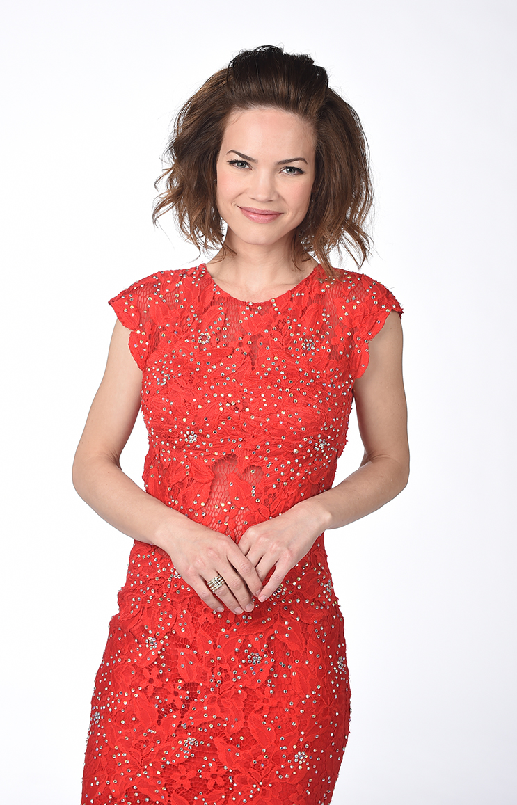 Woman Crush Wednesday - Rebecca Herbst | Soap Opera Digest