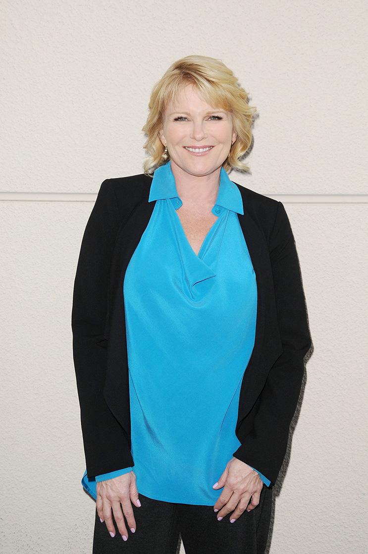 picture Jill Kelly