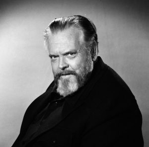 HIGHLIGHTS OF THE RUSSIAN DANCE FESTIVAL -- Pictured: Host, Orson Welles -- (Photo by: NBCU Photo Bank via Getty Images)