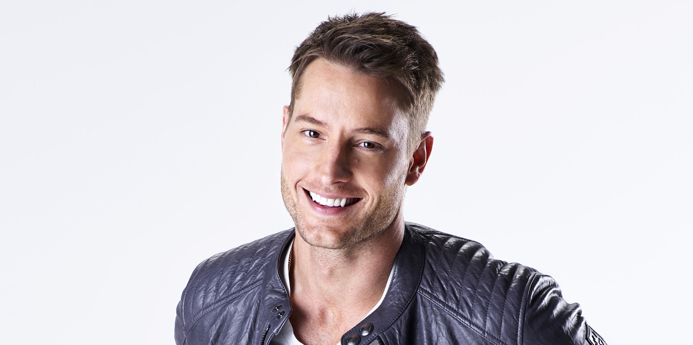 Justin Hartley Now >> Catching Up With Justin Hartley | Soap Opera Digest