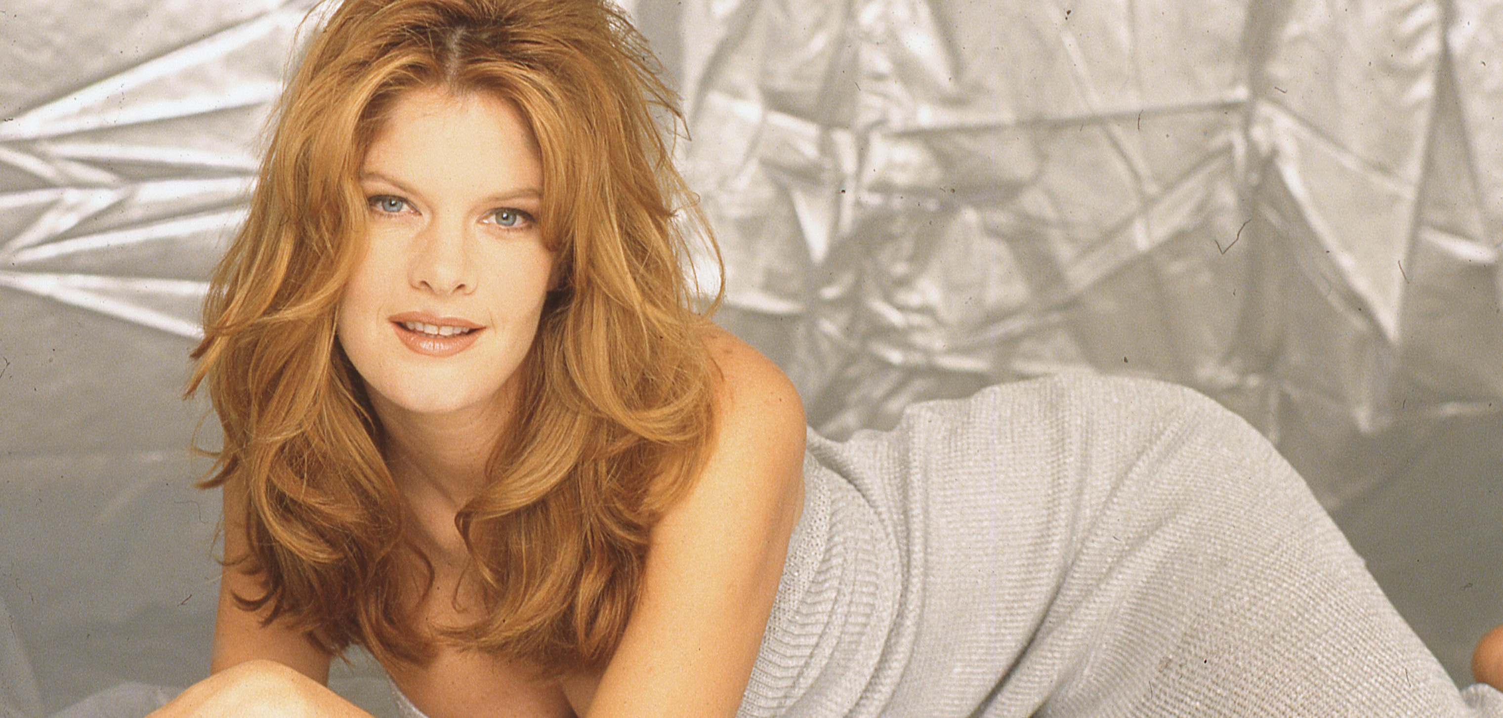 picture Michelle Stafford