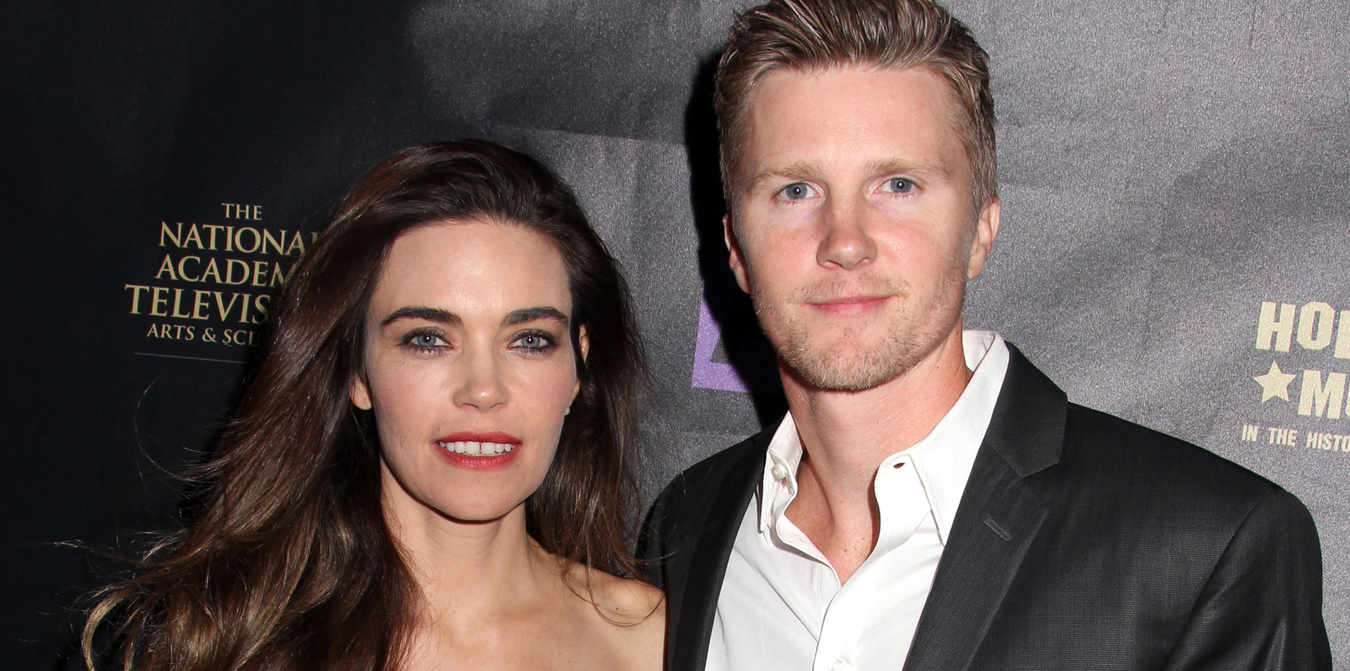 Soap opera stars dating real life