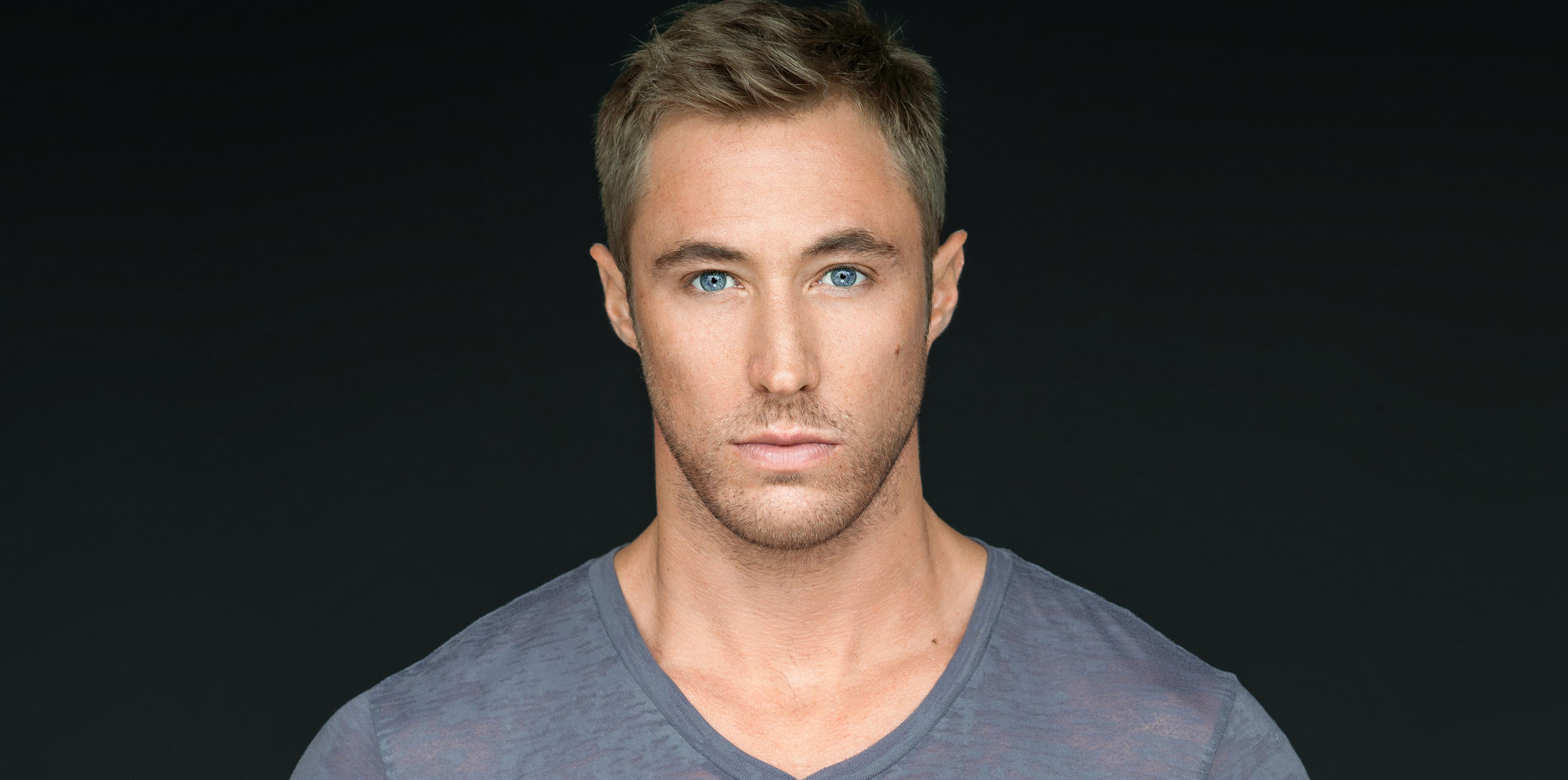 kyle lowder actor