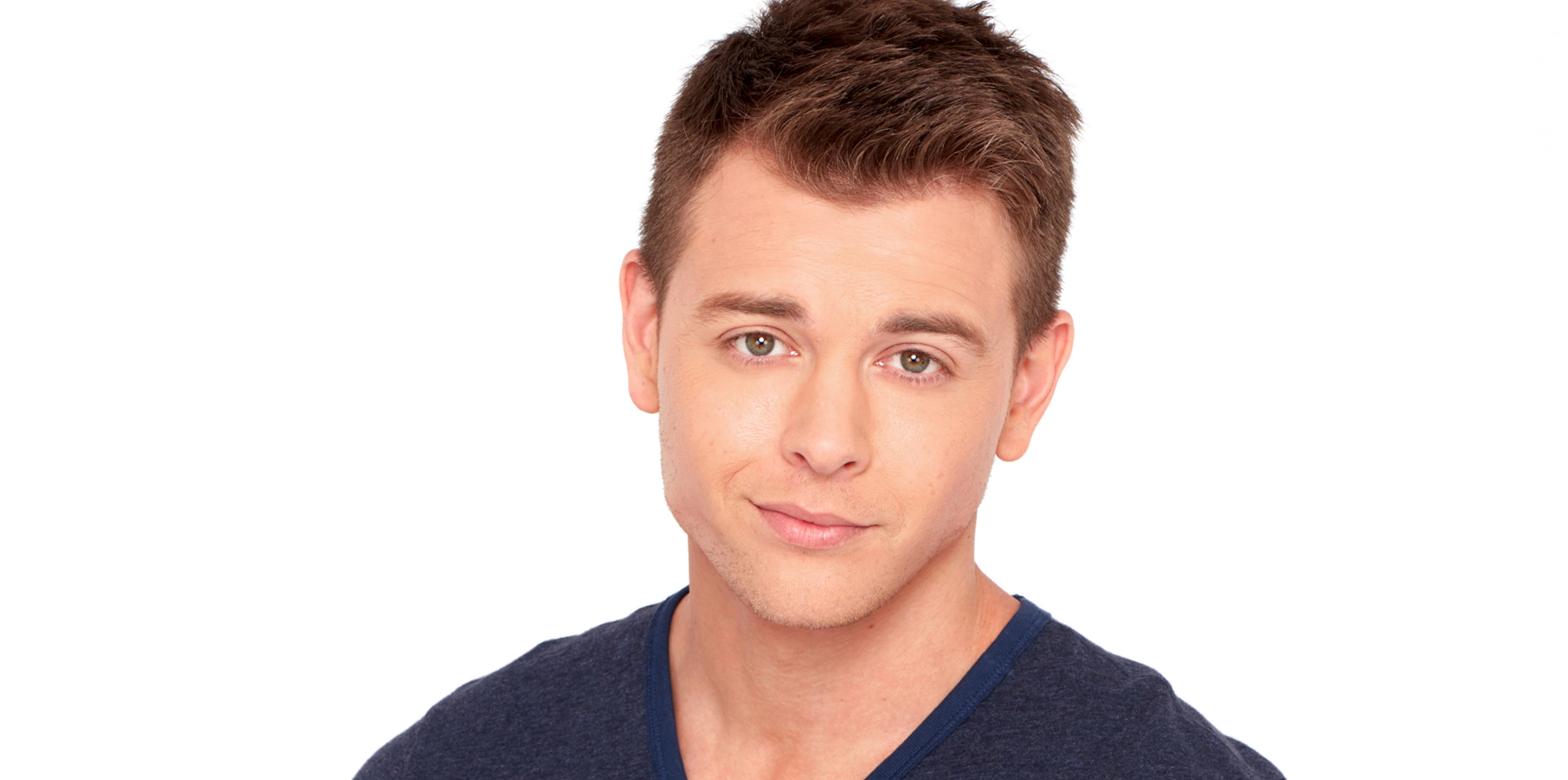 ICYMI Chad Duell Interview | Soap Opera Digest