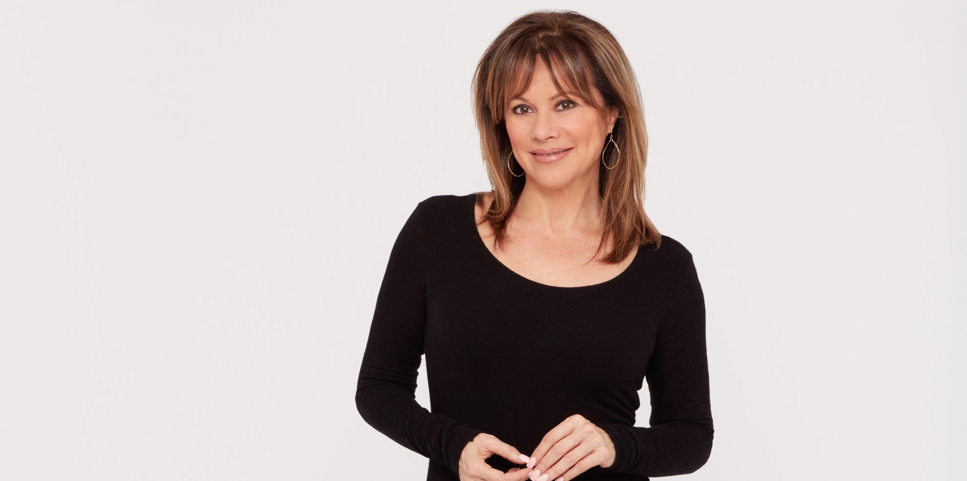 Ghs Nancy Lee Grahn Hosts East Coast Fan Events Soap Opera Digest