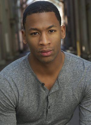 Darnell Kirkwood 1