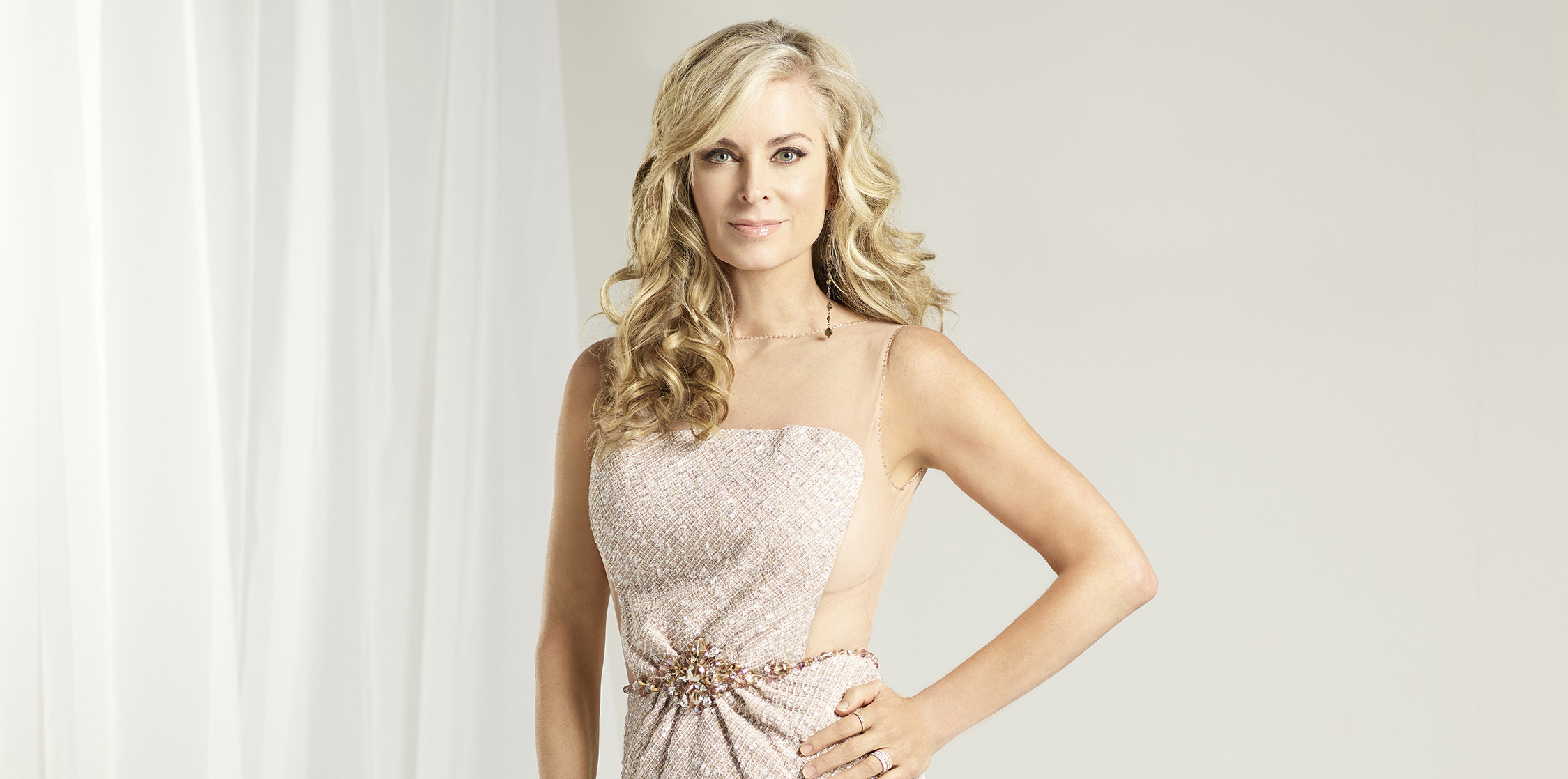 Eileen Davidson the bold and the beautiful