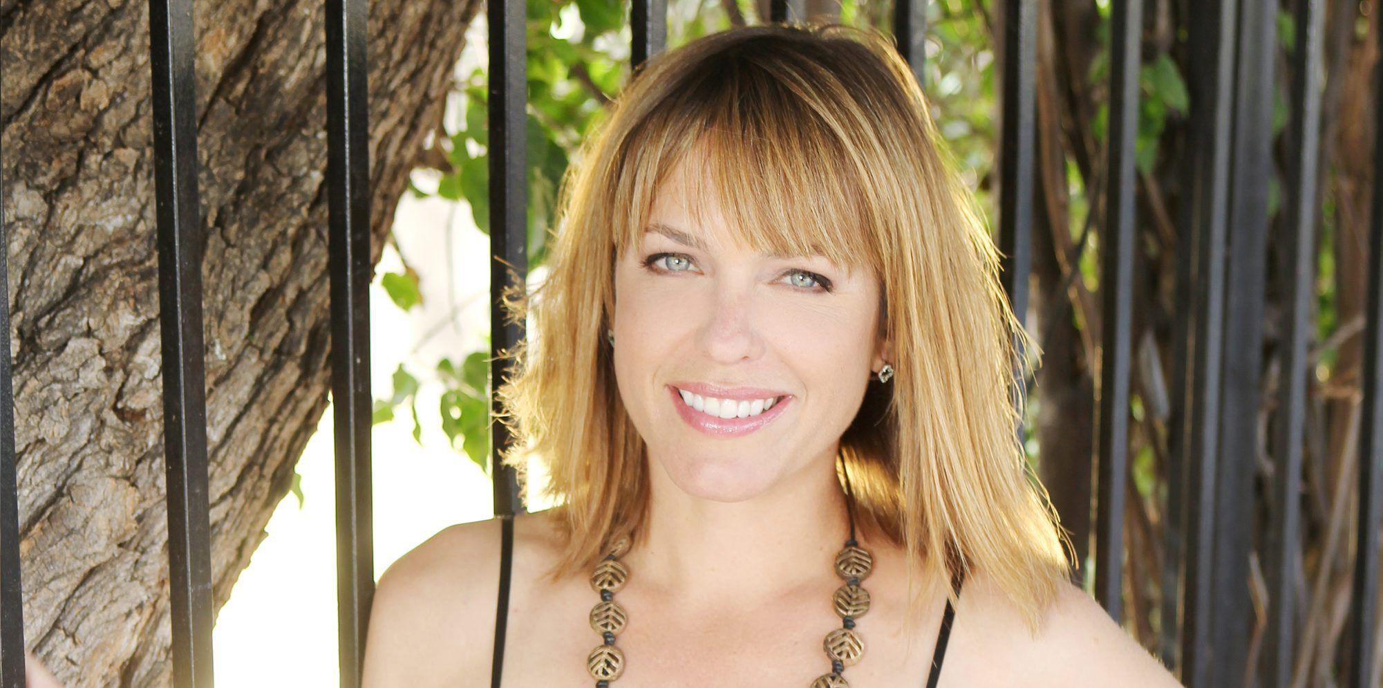 ICYMI Arianne Zucker Interview   Soap Opera Digest