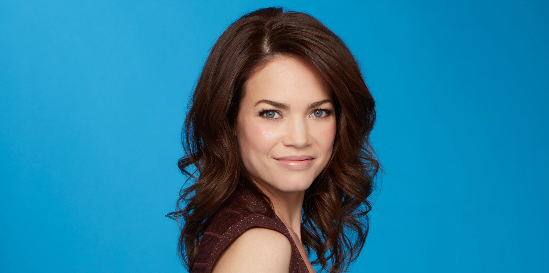 Rebecca Herbst Nude Photos 14