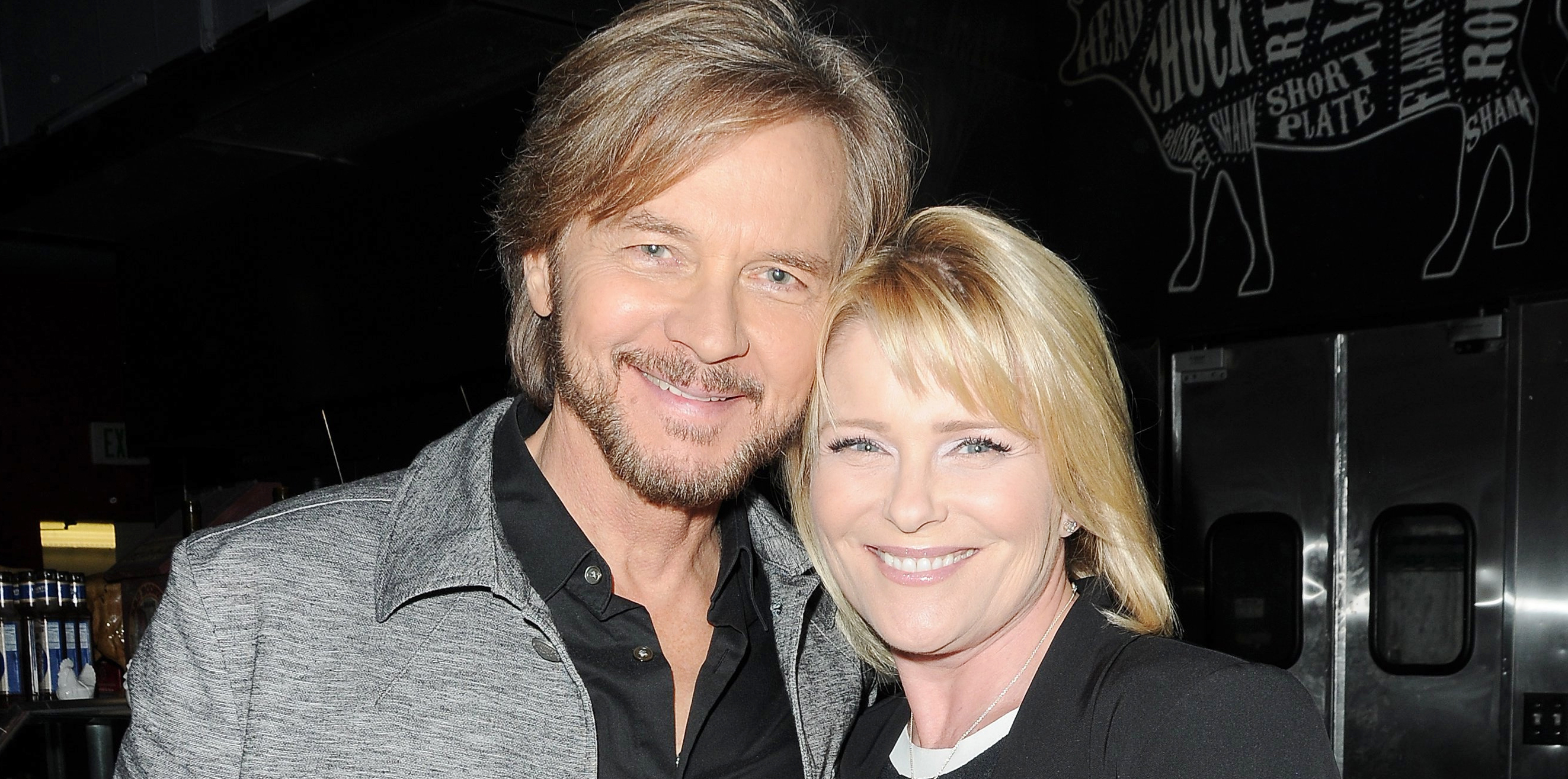 Sibling Revelry With Judi Evans And Stephen Nichols Soap Opera Digest