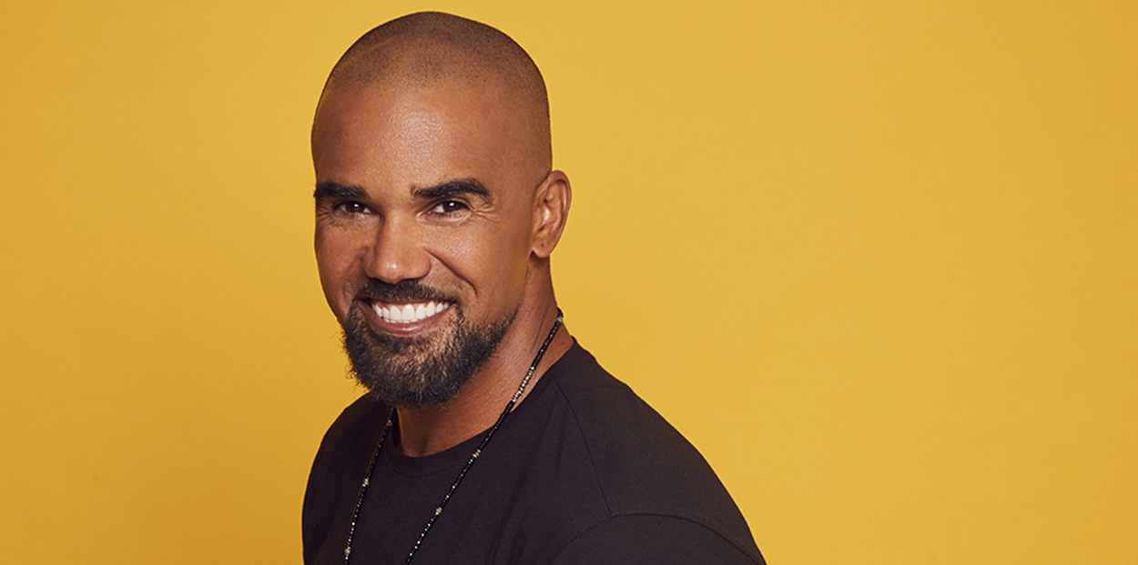 Catching Up With Shemar Moore Soap Opera Digest