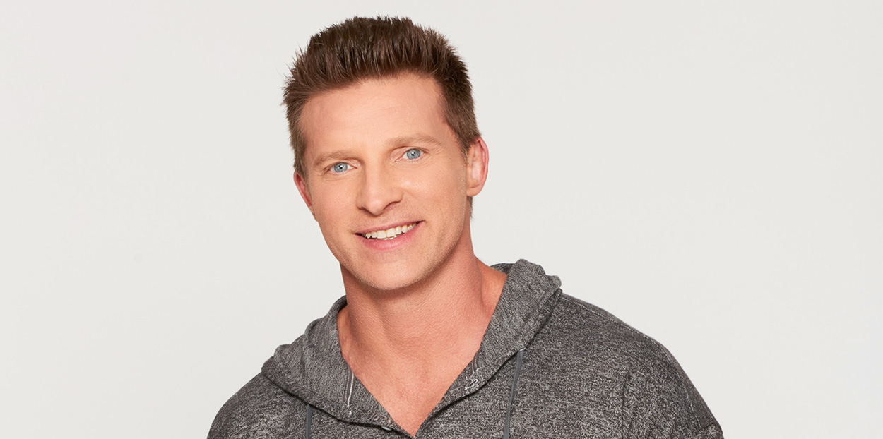 today s the day steve burton returns to gh soap opera