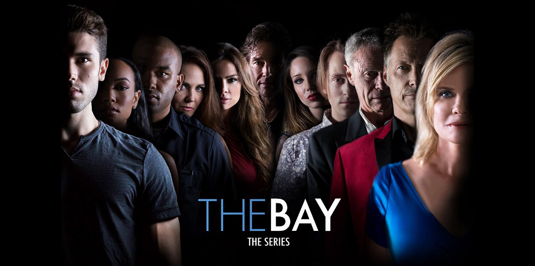 THE BAY Begins Season 4 Production — With Casting News! - Soap Opera