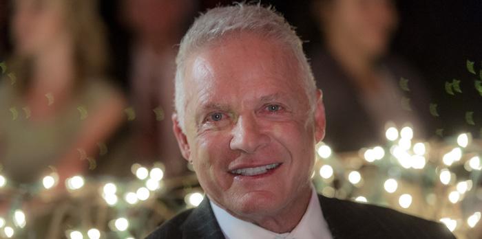 Enchanted Christmas Hallmark.Gh Alum Steve Bond On Hallmark Debut Soap Opera Digest