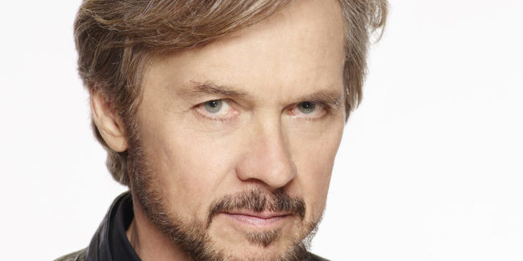 Icymi Stephen Nichols Opens Up About His Return To Days As Stefano Soap Opera Digest