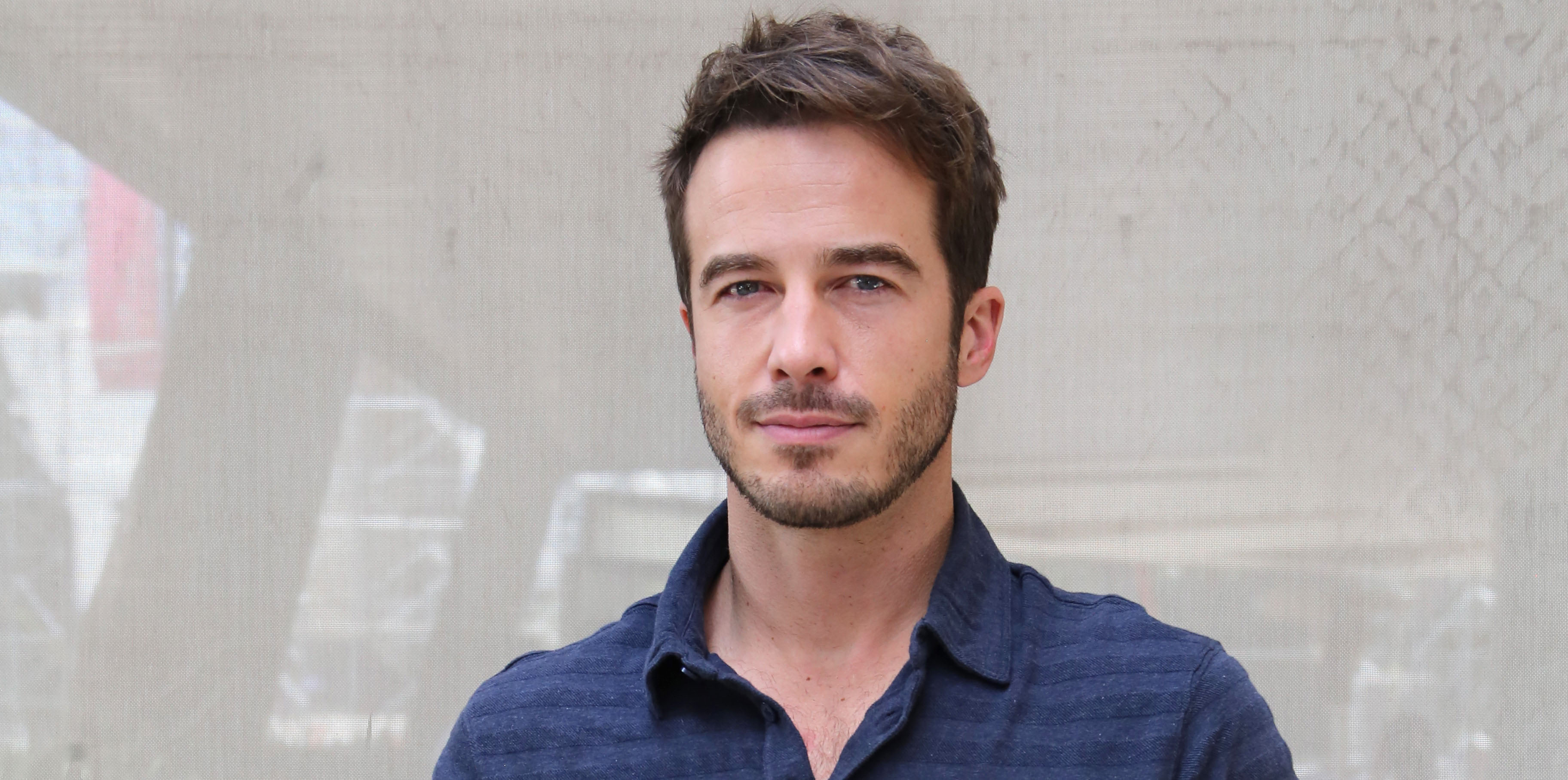 """La Boda de Valentina, a romantic comedy Ryan Carnes (Lucas, GH) shot in  2016, was just released on DVD. """"I was drawn to this movie because when I  read the ..."""