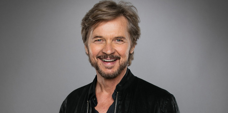 Exclusive Stephen Nichols Back To Days Soap Opera Digest