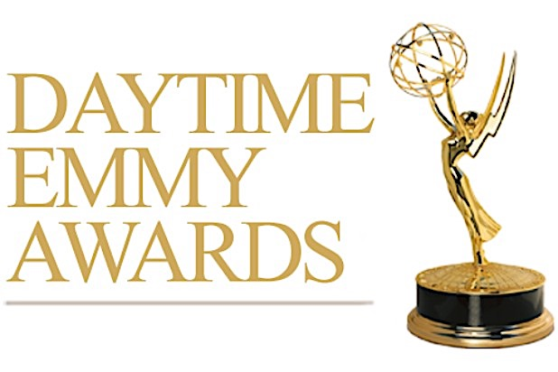 Changes Announced For Next Year's Daytime Emmys - Soap ...