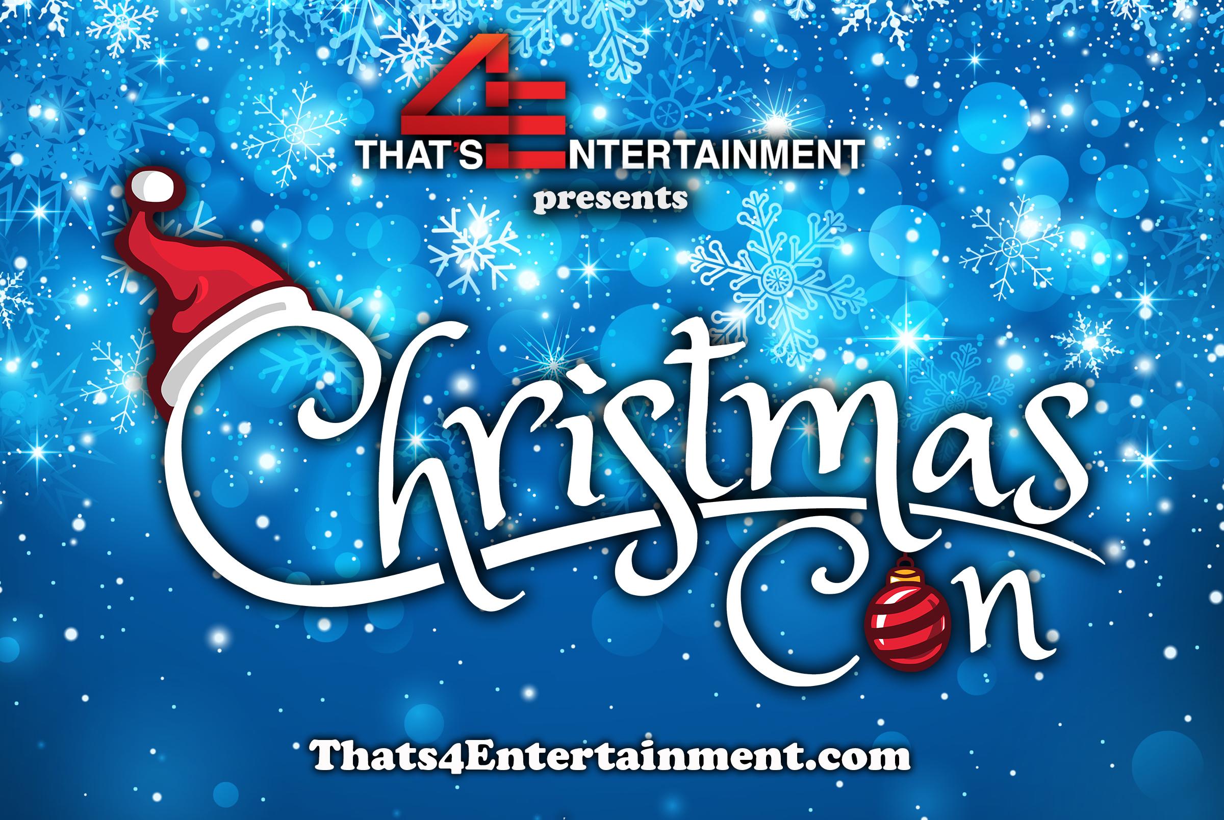Christmas Con