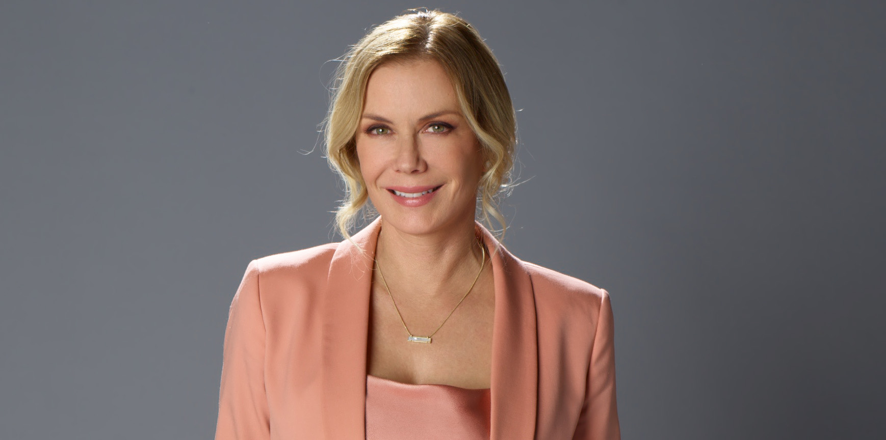 Icymi Katherine Kelly Lang Guests On Digest S Podcast Soap Opera Digest