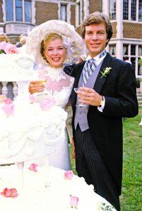 AMC Cliff Nina wedding