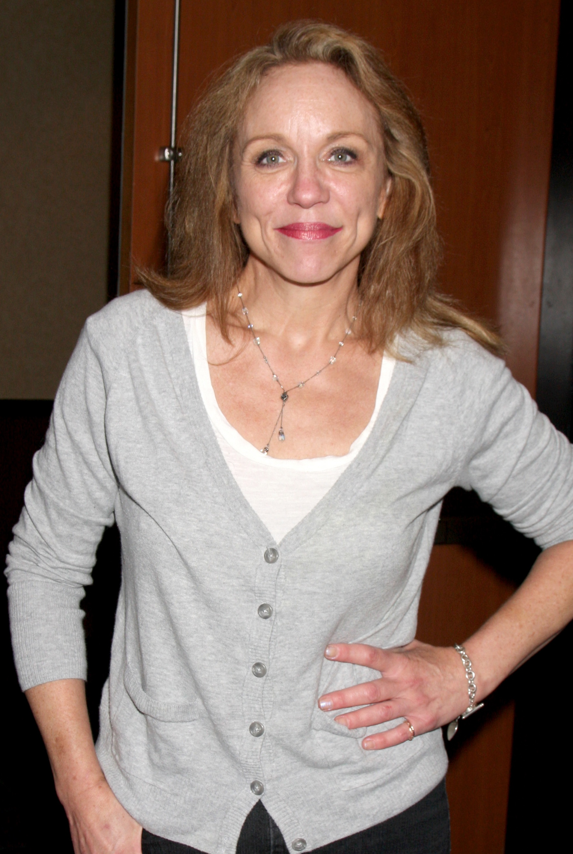 Watch Brett Butler (actress) video