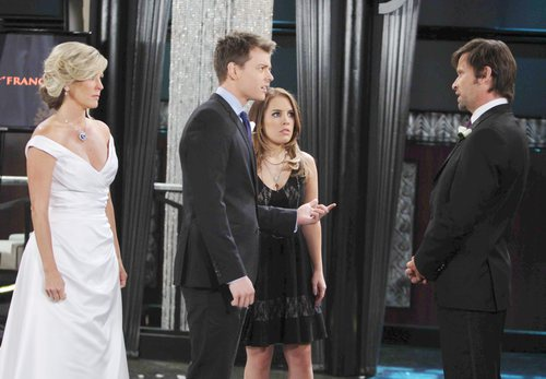 Gh hallowedding dress