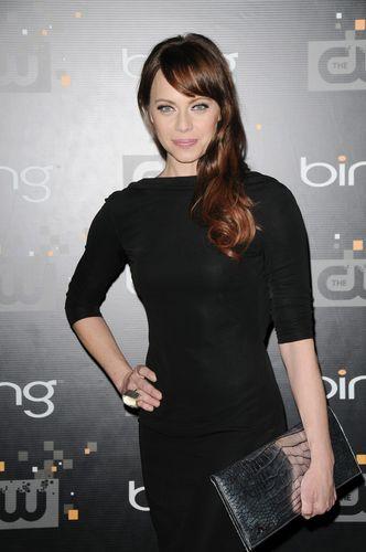 Melinda Clarke 2014