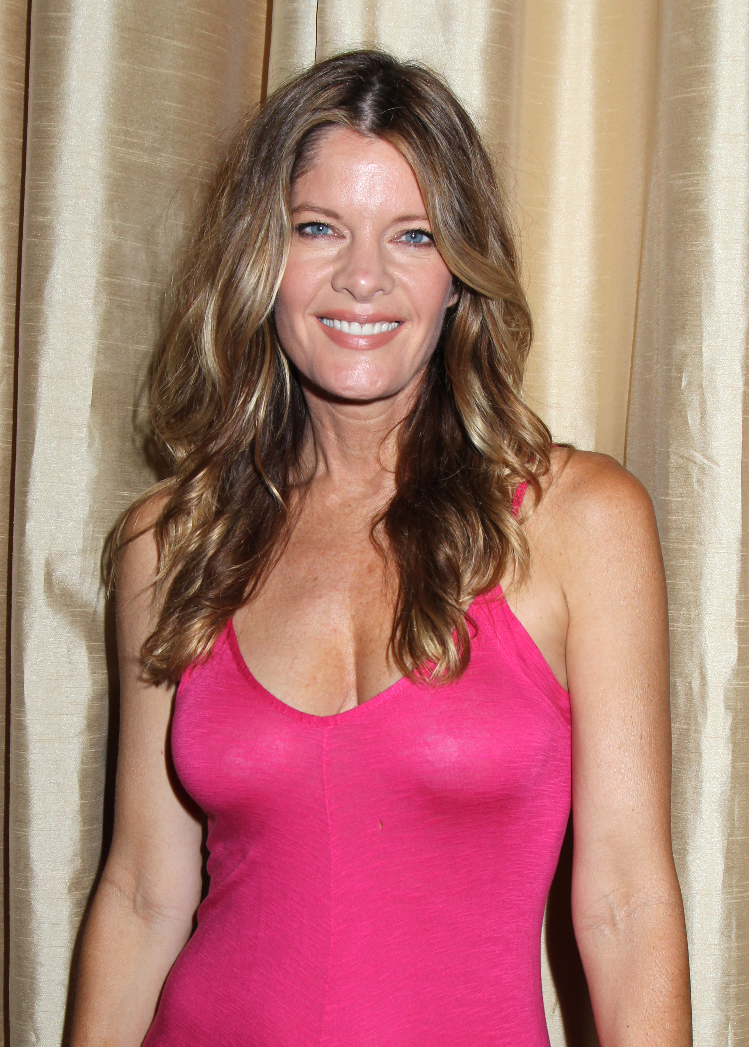 Michelle Stafford Nude Photos 54