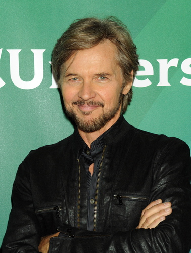 Tune In Alert Stephen Nichols Returns To Days Today Soap Opera Digest