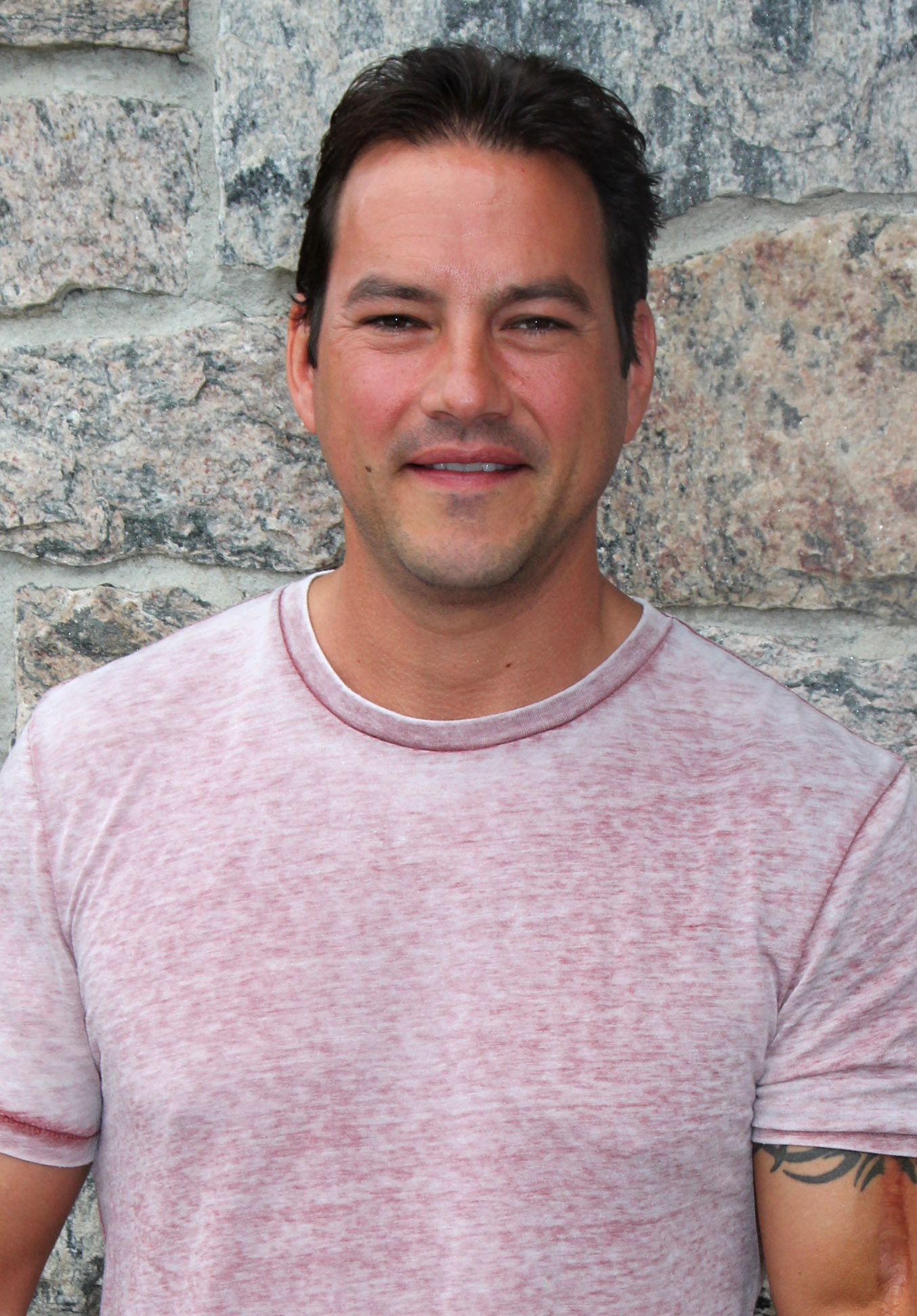 tyler christopher wife