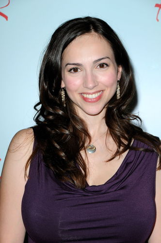 Eden Riegel photo 12