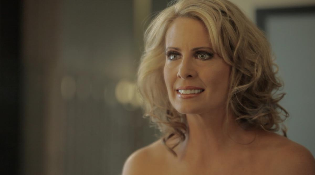 martha byrne irish actress