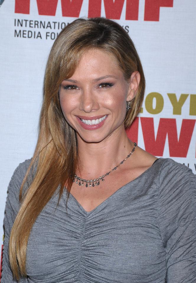 Sarah Brown actor