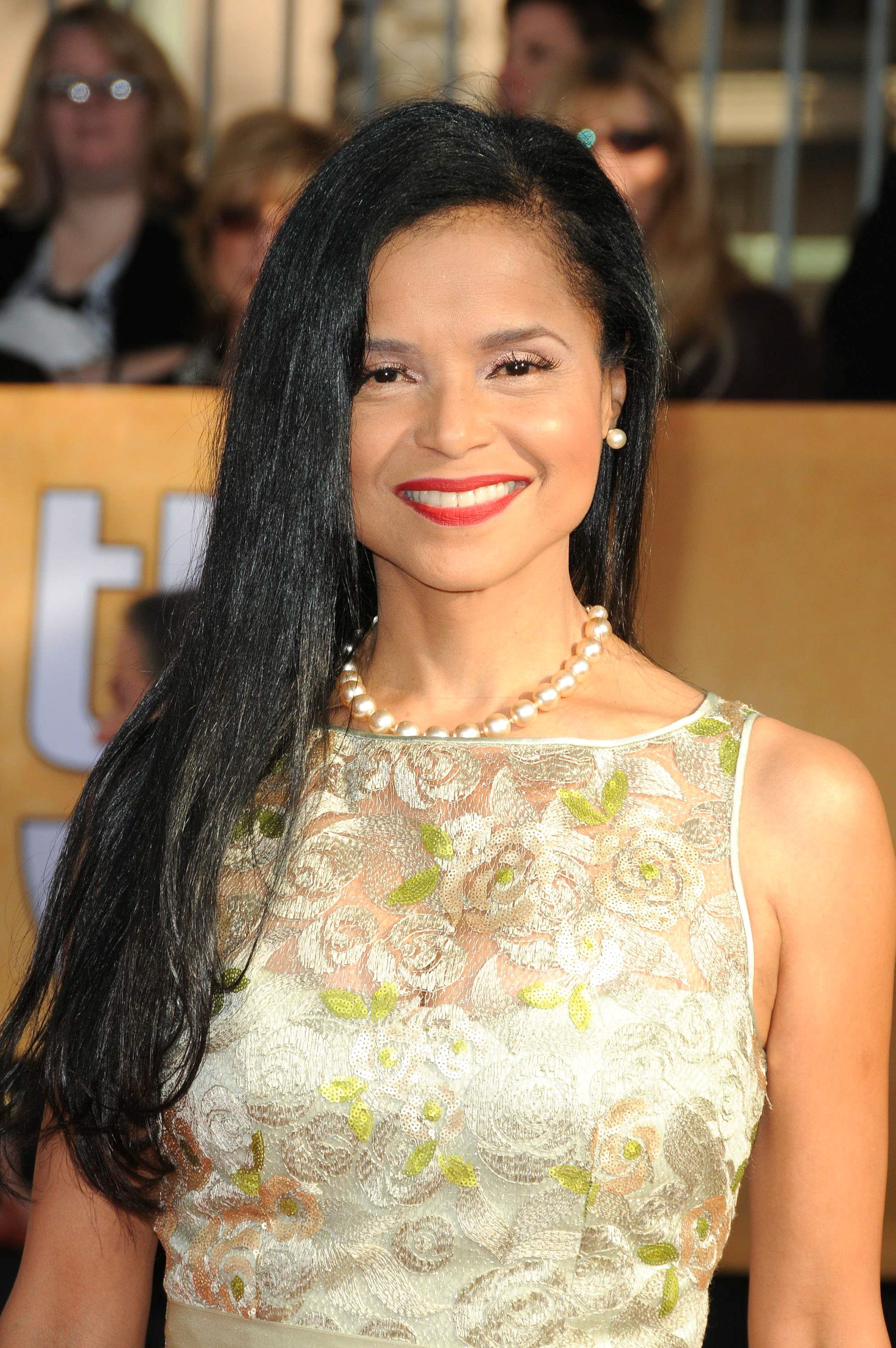 Victoria Rowell Nude Photos 73